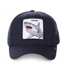 Casquette Goorin Bros Shark  -requin - Chapellerie ile de Ré