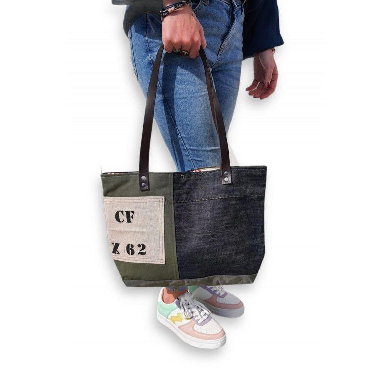 Colonel Fourmi sac CFX62 - Chapellerie ile de Ré