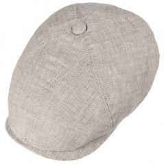 Stetson casquette en Lin - Chapellerie ile de Ré