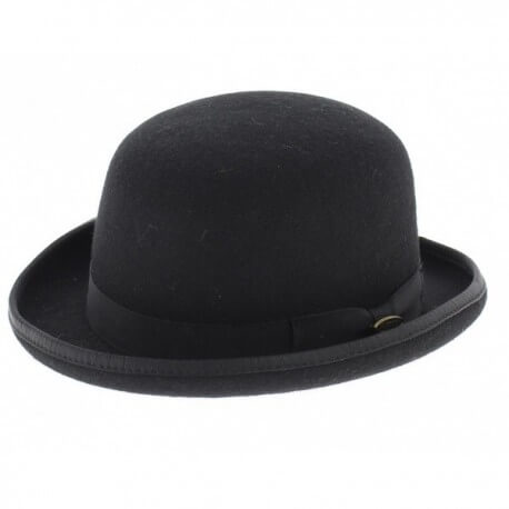 Flechet Bowler Hat - Chapellerie ile de Ré