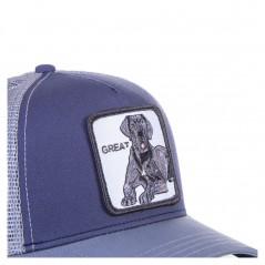 Gorra de perro Goorin Bros Great - Chapellerie ile de Ré