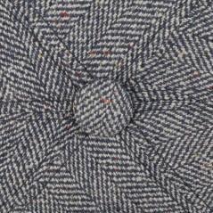 Stetson silk cap - Chapellerie ile de Ré