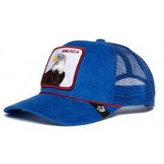 Goorin Bros casquette baseball America - Chapellerie ile de Ré