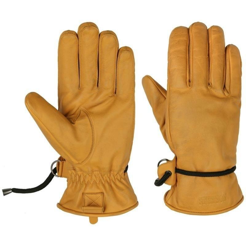 STETSON Gloves Cowhide - Chapellerie ile de Ré
