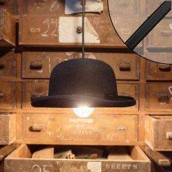 Bowler hat light - Chapellerie ile de Ré