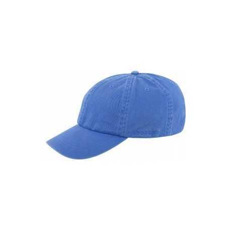 Stetson Casquette Baseball en Coton, bleue