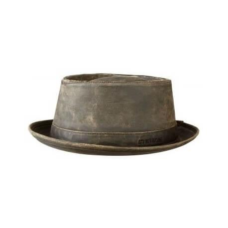 chapeau stetson odenton pork pie