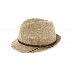 Herman Trilby Don Keer, brown