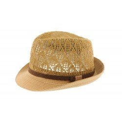 Herman Trilby Don Hole, beige