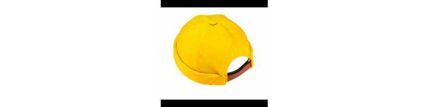 Docker - Docker Miki Yellow