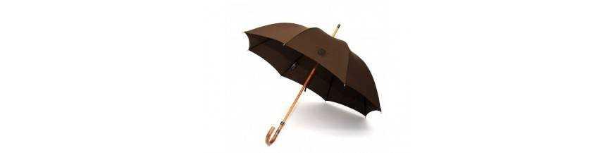 Umbrella - Clear dome umbrella