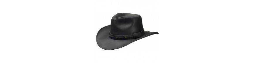 Cowboy Jacaru Australien oil 1006 marron