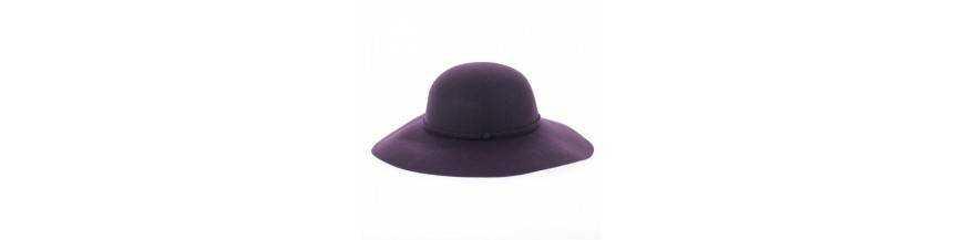 Summer Hats - Herman Garbo Navy