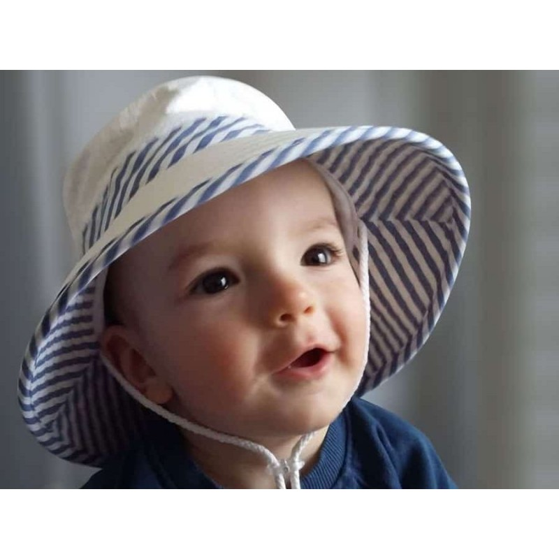 children sun protection hat cap