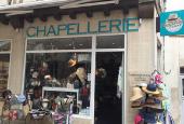 Chapellerie de Sully by Comme au Marché